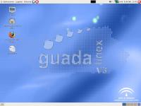 MIS PRIMEROS PASOS EN GUADALINEX V3